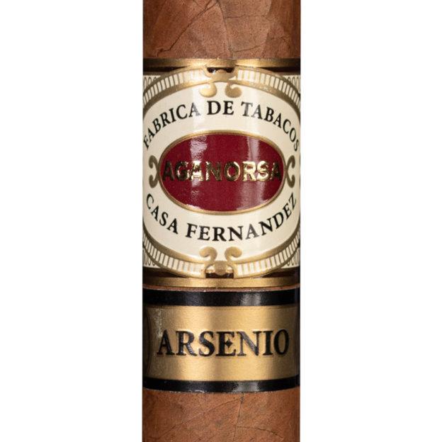 Casa Fernández Arsenio cigar