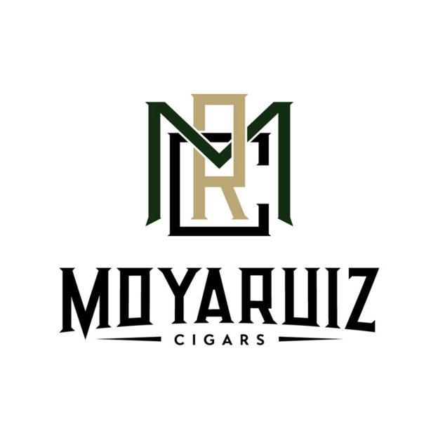 MoyaRuiz Cigars logo