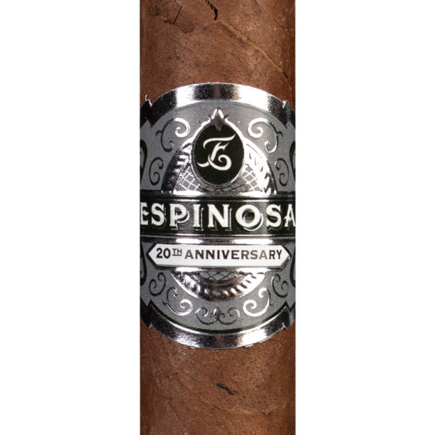 Espinosa 20th Anniversary cigar