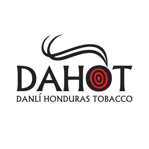 Danlí Honduras Tabaco DAHOT logo