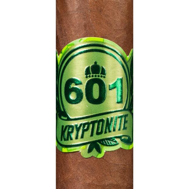 Espinosa 601 Kryptonite cigar