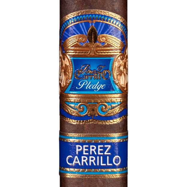 E.P. Carrillo Pledge cigar