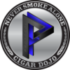 Protocol Cigars Badge