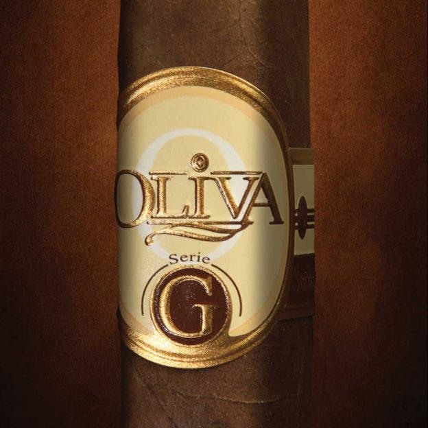 Oliva Serie G cigar