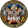 Battle of the Bands cigar sampler