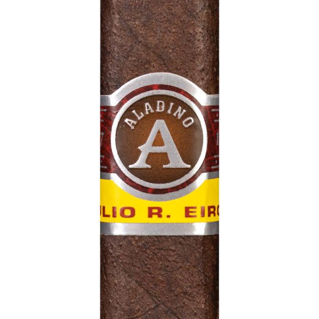 JRE Aladino Maduro cigar