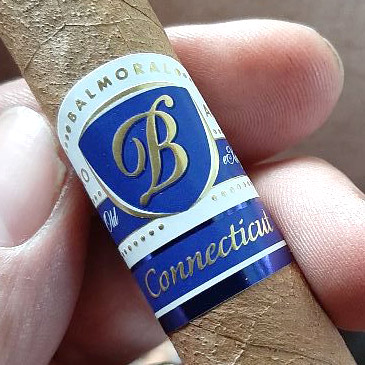 Balmoral Añejo XO Connecticut cigar