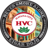 HVC Cigars Badge