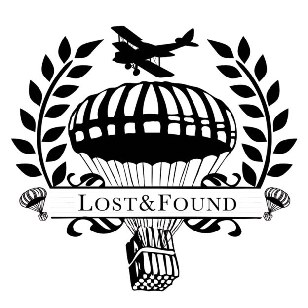 Lost & Found Cigars logo