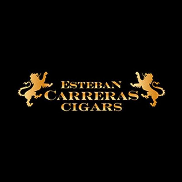 Esteban Carreras Cigars logo