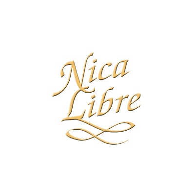Nica Libre cigar logo