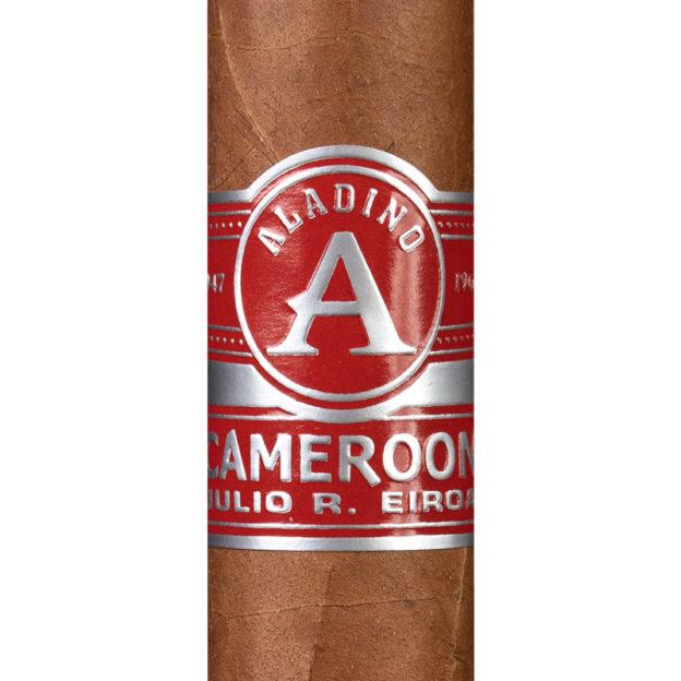 JRE Aladino Cameroon cigar