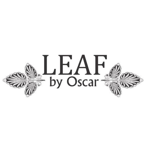 Leaf by Oscar logo