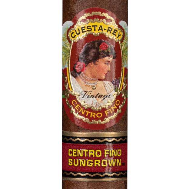 Cuesta-Rey Centro Fino Sungrown cigar