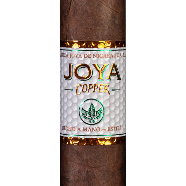 Joya de Nicaragua Joya Copper cigar