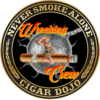 Wrecking Crew cigar club