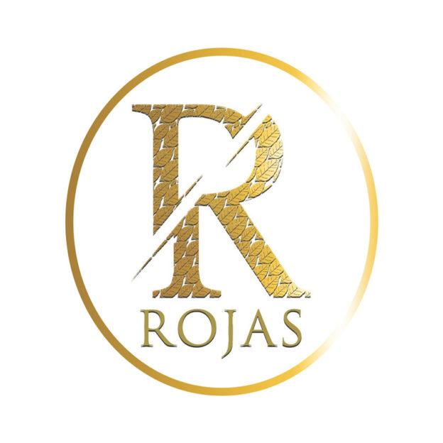 Rojas Cigars logo