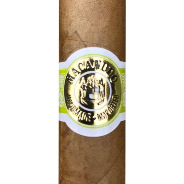 Macanudo Cafe cigar