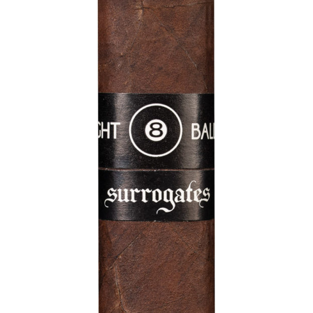 Surrogates Eight Baller cigar
