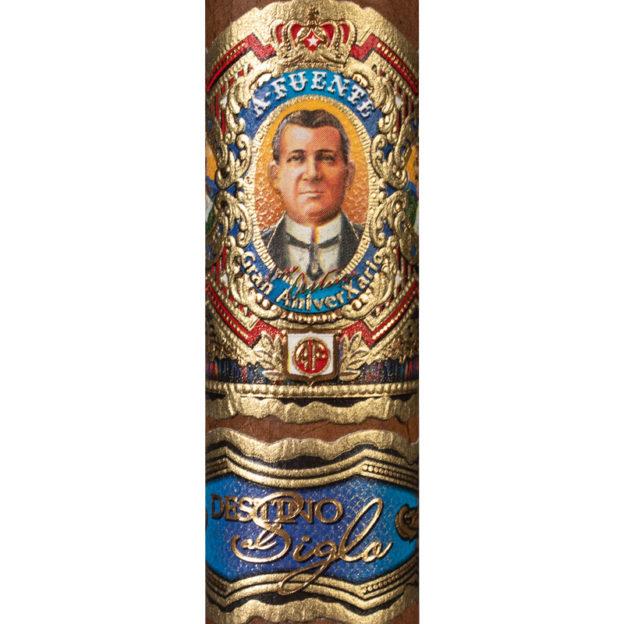 Arturo Fuente Don Arturo Aniversario Destino al Siglo cigar