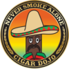 South of the Border badge