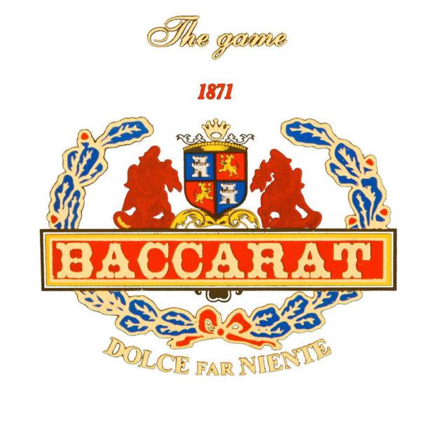 Baccarat Cigars logo