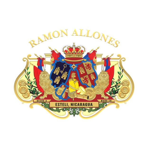 Ramon Allones (Non-Cuban) logo