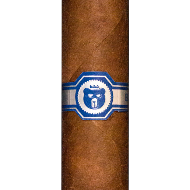 Warped El Oso cigar