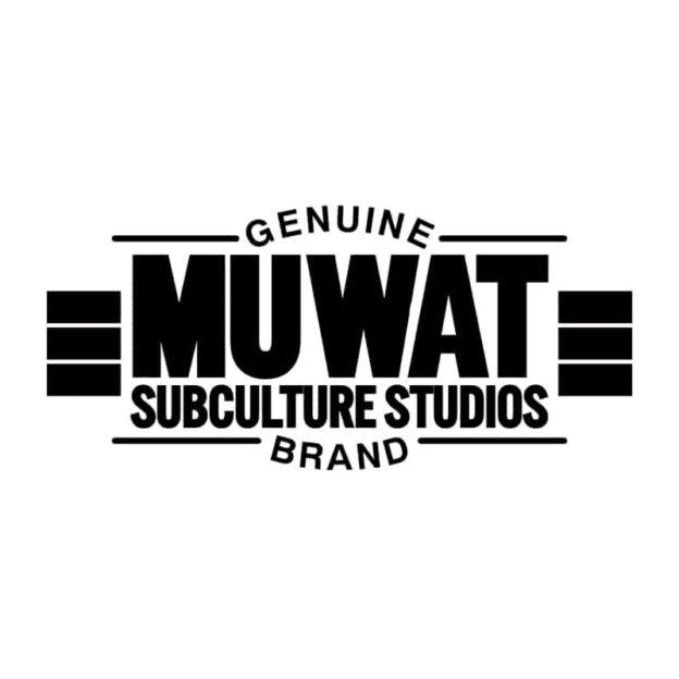 Drew Estate MUWAT logo