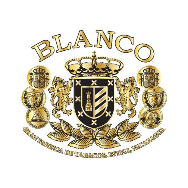 Blanco Cigar Company logo