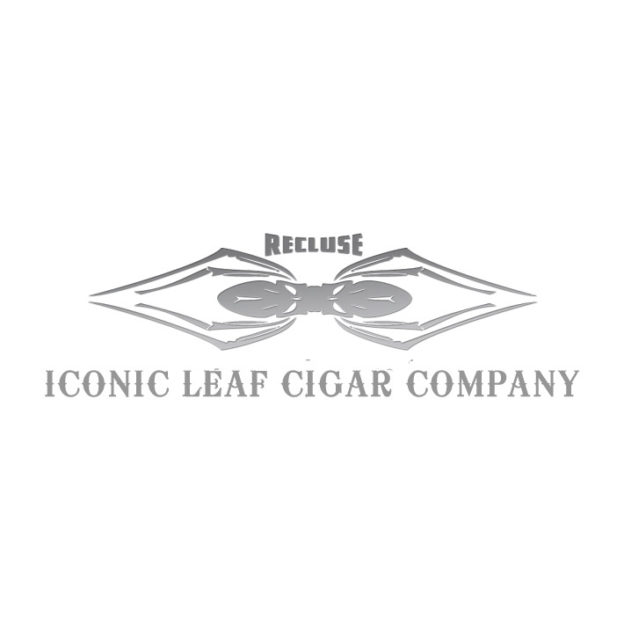 Iconic Leaf Cigar Company logo