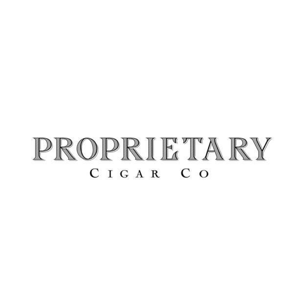 Proprietary Cigar Co. logo