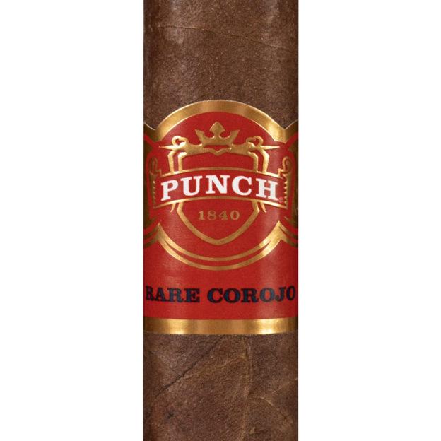 Punch Rare Corojo cigar