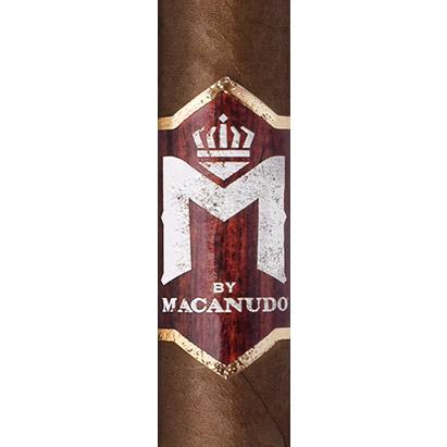 M Bourbon by Macanudo cigar