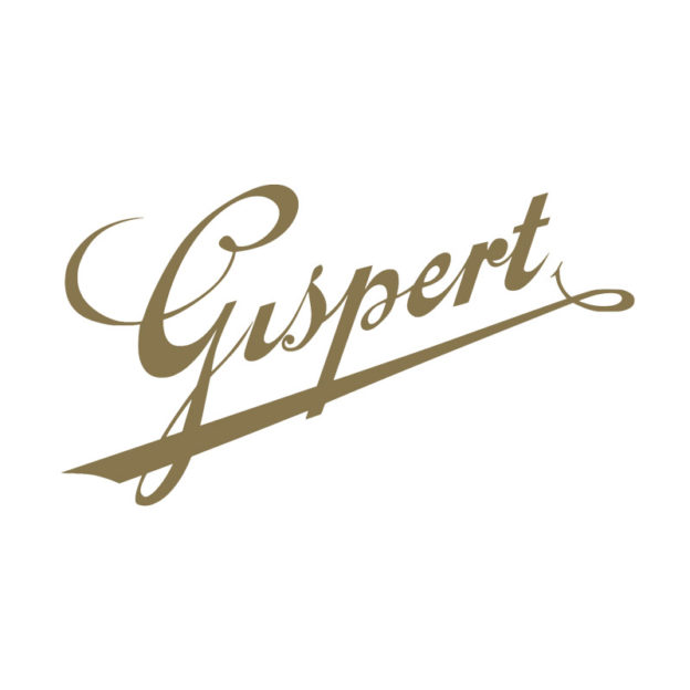 Gispert Cigars logo