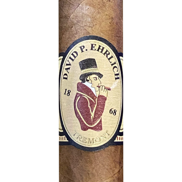 David P. Ehrlich Tremont cigar