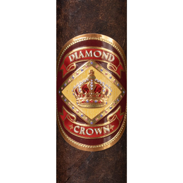 Diamond Crown Maduro cigar