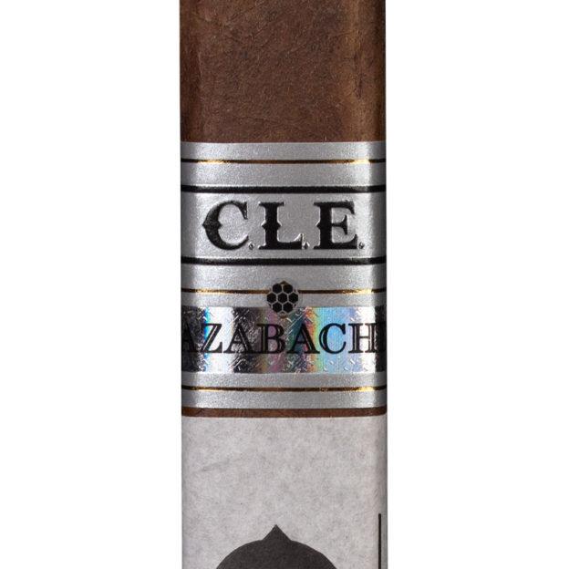 C.L.E. Azabache cigar