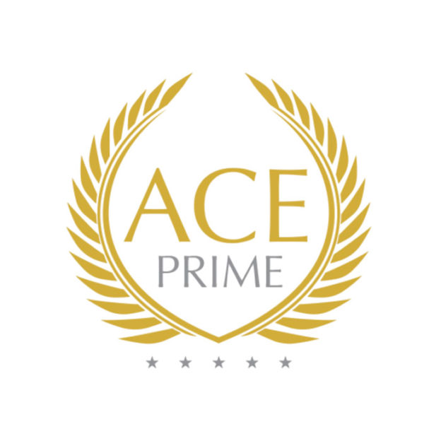 A.C.E. Prime Cigars logo