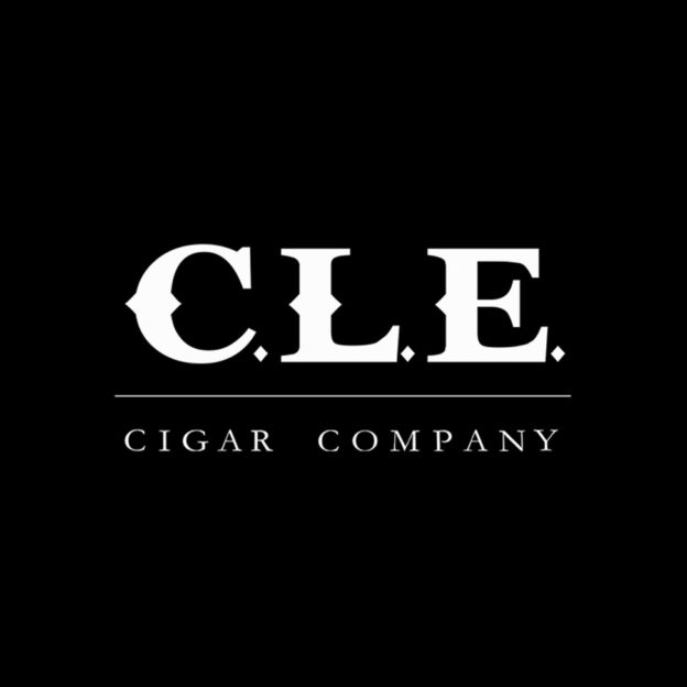 C.L.E. Cigar Company logo