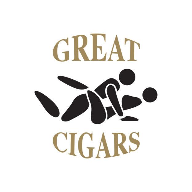 Great Cigars by Nino Vasquez logo