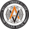 AVO Cigars Brand Badge