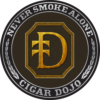 Dunbarton Tobacco & Trust Cigars Badge