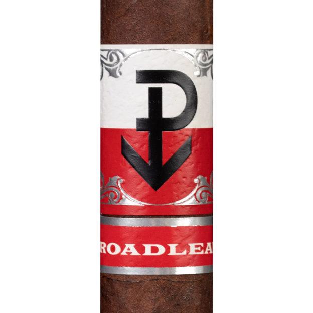 Powstanie Broadleaf cigar