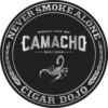 Camacho Cigars Badge