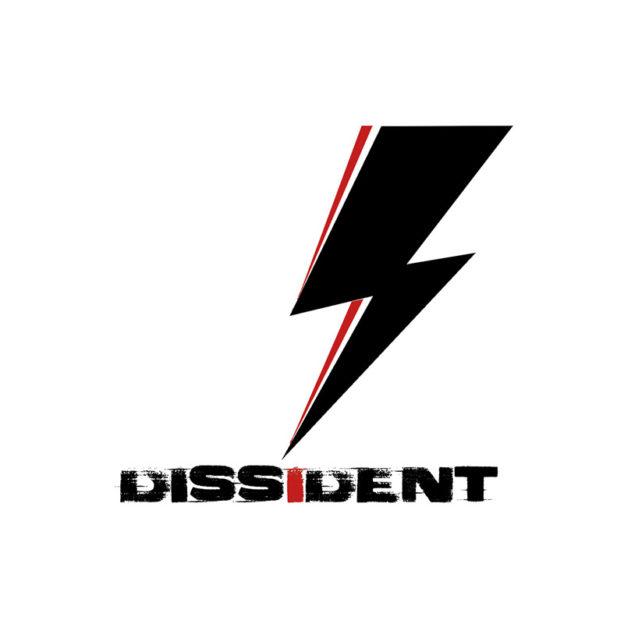 Dissident Cigars logo