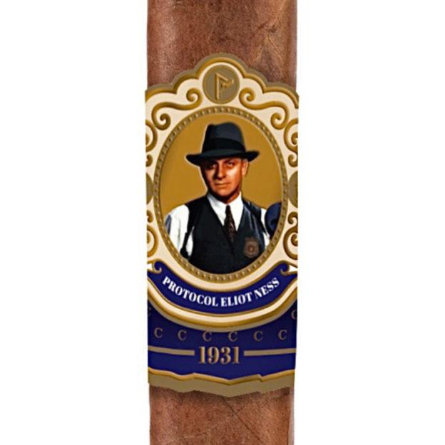 Protocol Eliot Ness Natural cigar