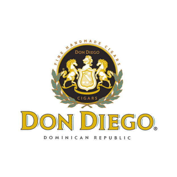 Don Diego Cigars logo
