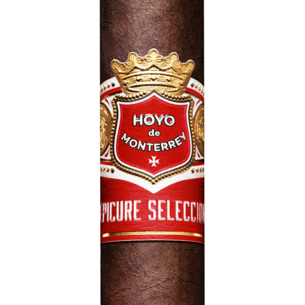 Hoyo de Monterrey Epicure Selección cigar