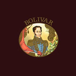 Bolivar (Non-Cuban) logo